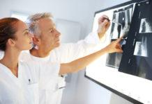 Examen radiologique